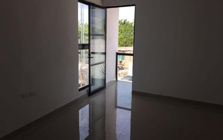 Foto de casa en venta en  , san pedro cholul, mérida, yucatán, 2035394 No. 12