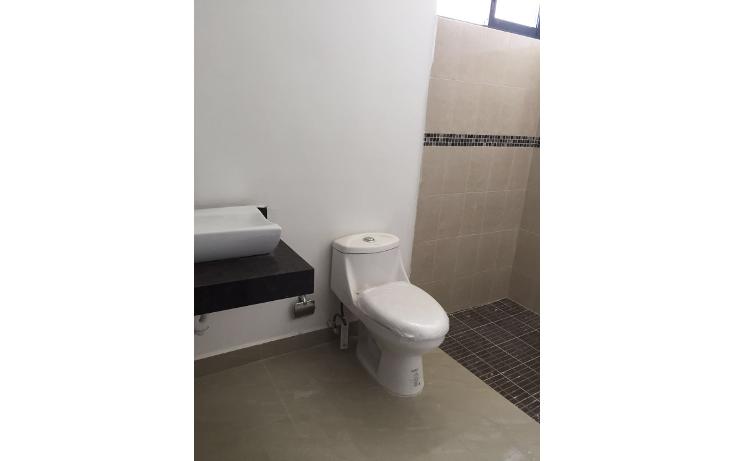 Foto de casa en venta en  , san pedro cholul, mérida, yucatán, 2035394 No. 14
