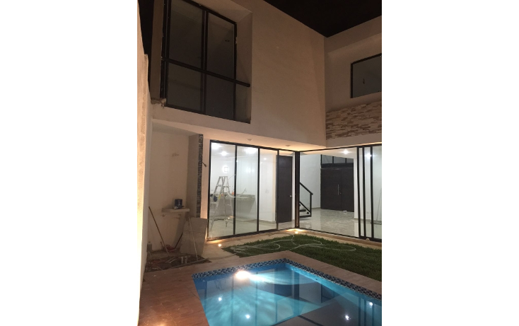 Foto de casa en venta en  , san pedro cholul, mérida, yucatán, 2035394 No. 16