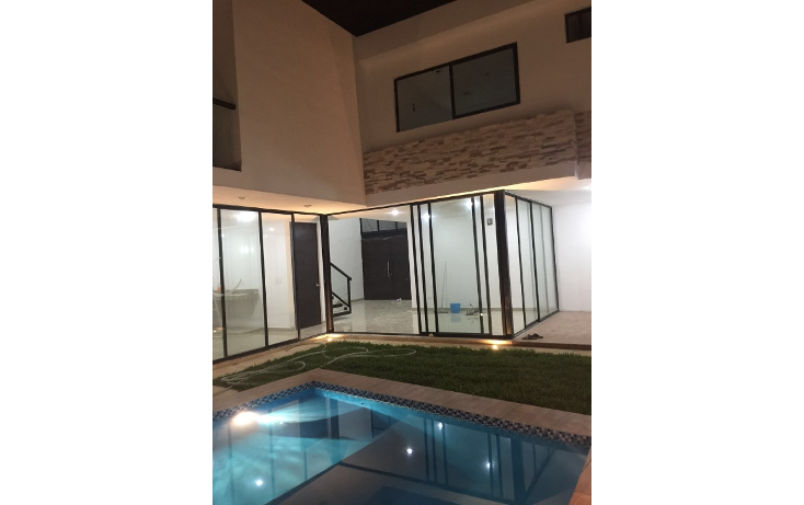 Foto de casa en venta en  , san pedro cholul, mérida, yucatán, 2035394 No. 17