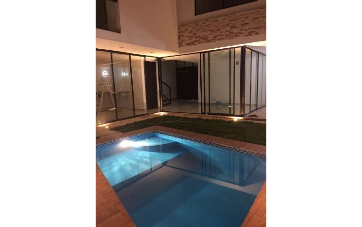 Foto de casa en venta en  , san pedro cholul, mérida, yucatán, 2035394 No. 18