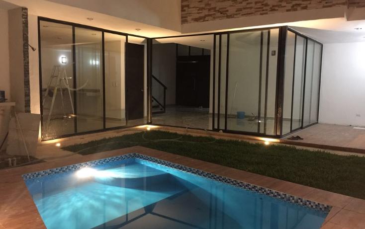 Foto de casa en venta en  , san pedro cholul, mérida, yucatán, 2035394 No. 20