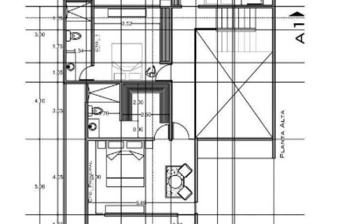 Foto de casa en venta en, san pedro cholul, mérida, yucatán, 2035394 no 22