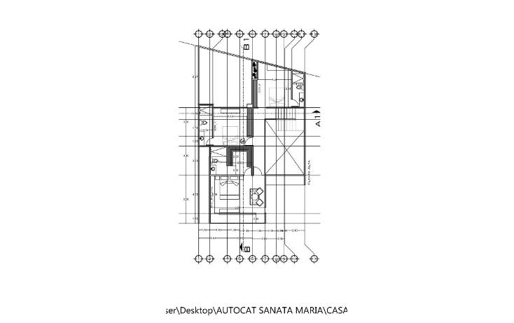 Foto de casa en venta en  , san pedro cholul, mérida, yucatán, 2035394 No. 22