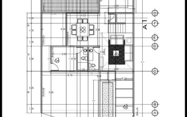 Foto de casa en venta en, san pedro cholul, mérida, yucatán, 2035394 no 24