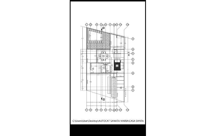 Foto de casa en venta en  , san pedro cholul, mérida, yucatán, 2035394 No. 24