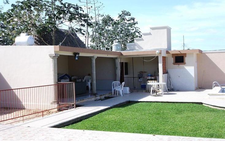 Foto de casa en venta en  , san pedro cholul, mérida, yucatán, 448181 No. 06