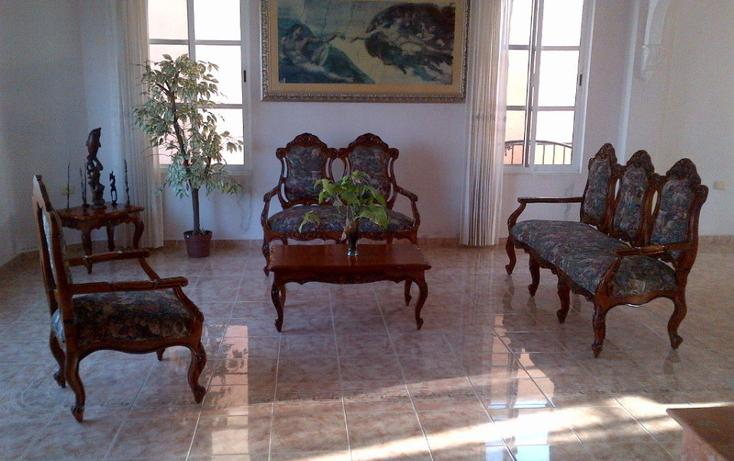 Foto de casa en venta en  , san pedro cholul, mérida, yucatán, 448181 No. 08