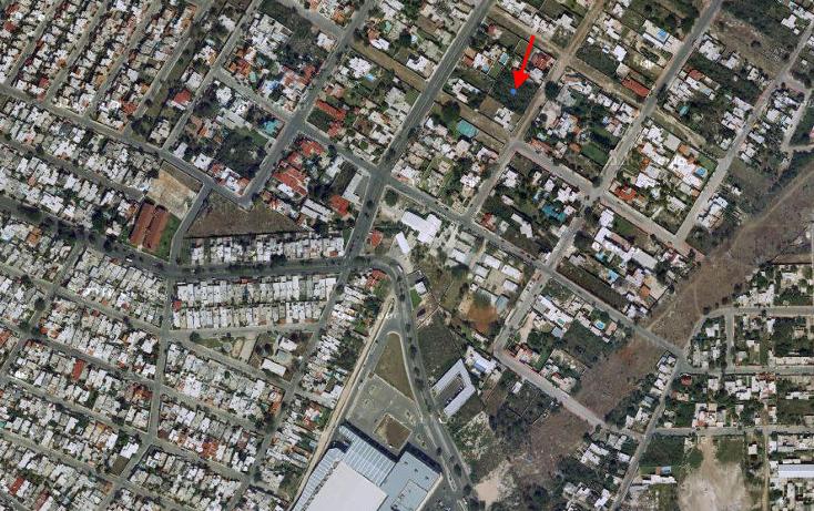 Foto de terreno habitacional en venta en  , san pedro cholul, mérida, yucatán, 941555 No. 03