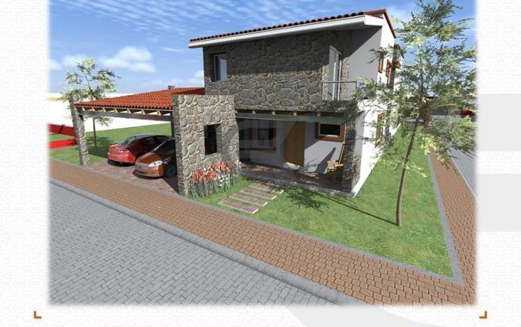 Foto de casa en venta en san pedro cholula 1, san pedro, puebla, puebla, 1308869 No. 02