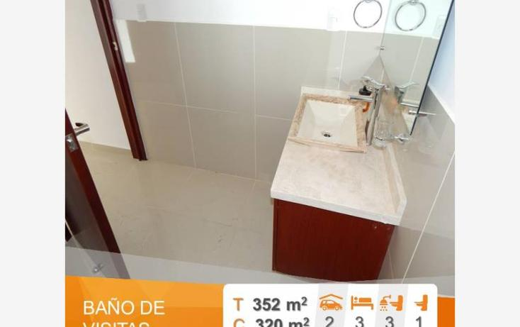 Foto de casa en venta en  1, san pedro, puebla, puebla, 1308869 No. 03