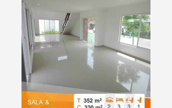 Foto de casa en venta en  1, san pedro, puebla, puebla, 1308869 No. 04