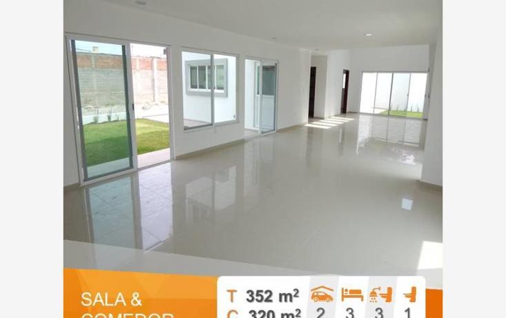Foto de casa en venta en  1, san pedro, puebla, puebla, 1308869 No. 05