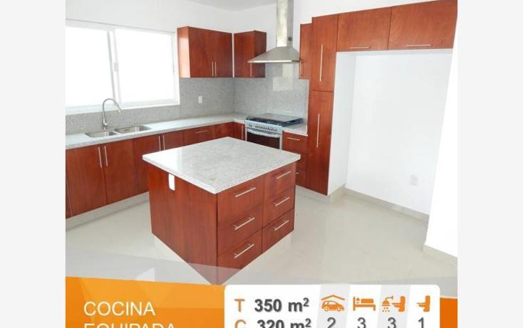 Foto de casa en venta en san pedro cholula 1, san pedro, puebla, puebla, 1308869 No. 06