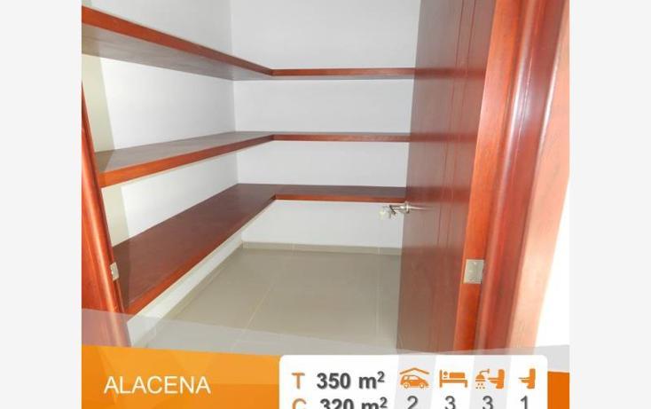 Foto de casa en venta en  1, san pedro, puebla, puebla, 1308869 No. 07