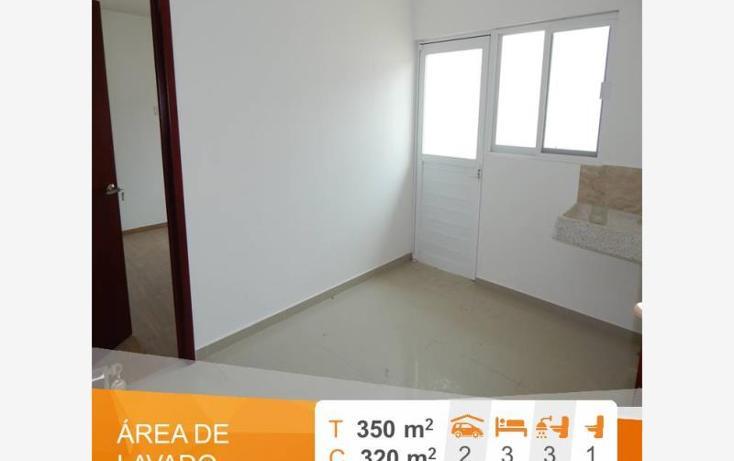 Foto de casa en venta en  1, san pedro, puebla, puebla, 1308869 No. 08