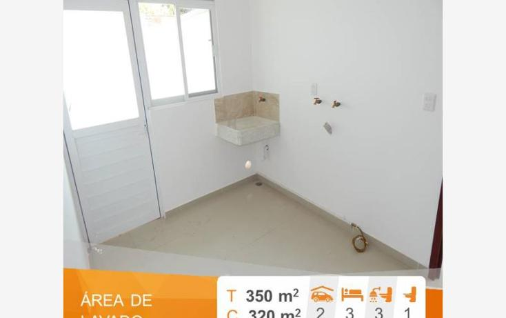 Foto de casa en venta en  1, san pedro, puebla, puebla, 1308869 No. 09