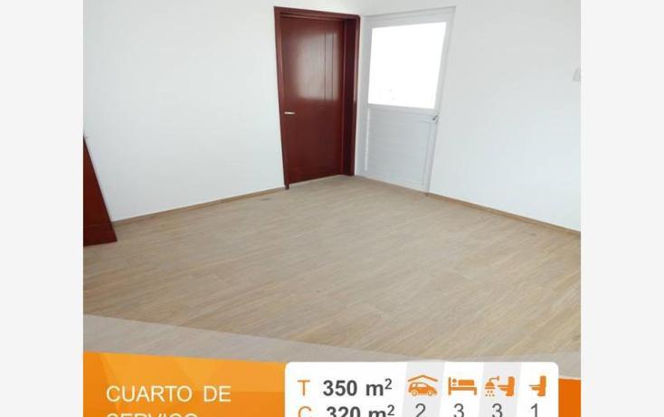 Foto de casa en venta en  1, san pedro, puebla, puebla, 1308869 No. 10