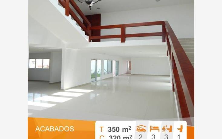 Foto de casa en venta en  1, san pedro, puebla, puebla, 1308869 No. 12
