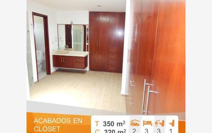 Foto de casa en venta en  1, san pedro, puebla, puebla, 1308869 No. 14