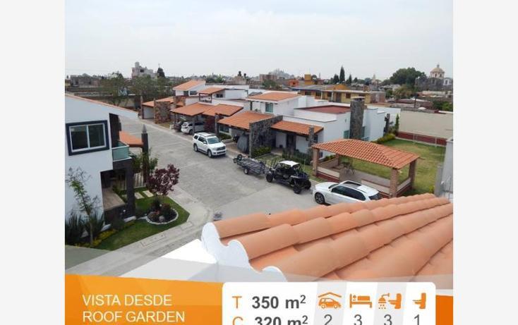 Foto de casa en venta en  1, san pedro, puebla, puebla, 1308869 No. 19