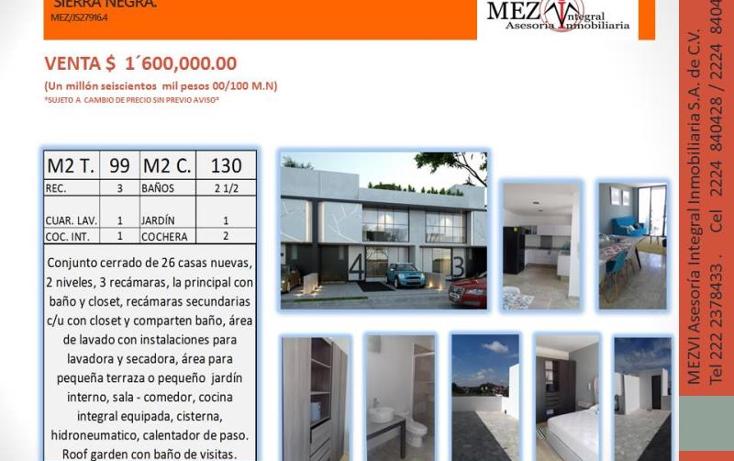 Foto de casa en venta en san pedro cholula 1, san pedro, puebla, puebla, 2824461 No. 09
