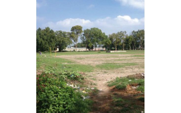 Foto de terreno habitacional en venta en  , san pedro de la laguna, zumpango, m?xico, 1144587 No. 01
