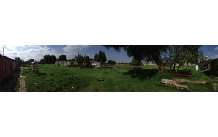 Foto de terreno habitacional en venta en  , san pedro de la laguna, zumpango, m?xico, 1144587 No. 04