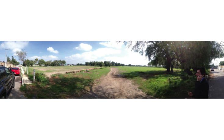 Foto de terreno habitacional en venta en  , san pedro de la laguna, zumpango, m?xico, 1144587 No. 05