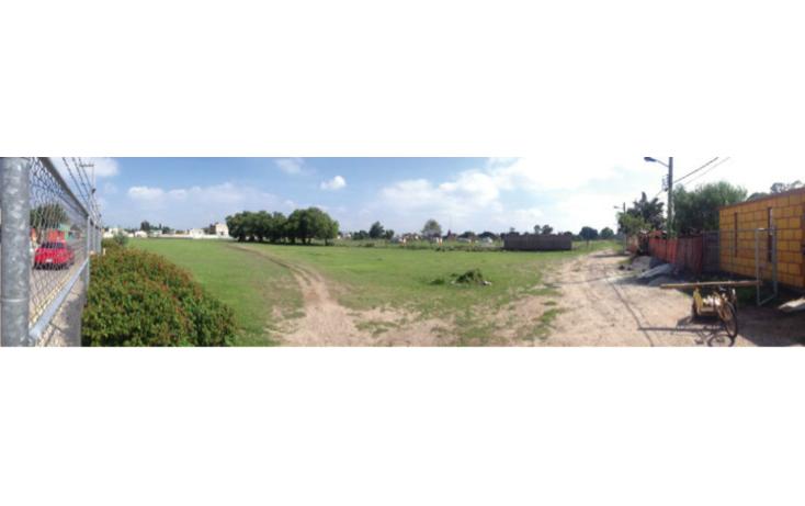 Foto de terreno habitacional en venta en  , san pedro de la laguna, zumpango, m?xico, 1144587 No. 06