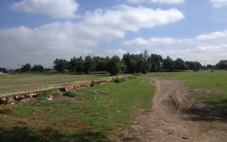 Foto de terreno habitacional en venta en  , san pedro de la laguna, zumpango, m?xico, 1144587 No. 07