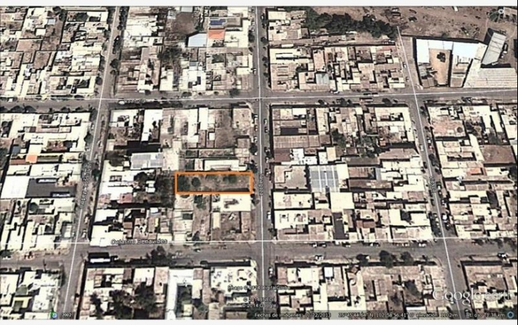 Foto de terreno comercial en venta en, san pedro de las colonias centro, san pedro, coahuila de zaragoza, 596830 no 07