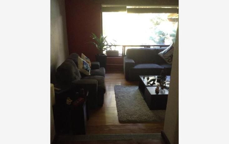 Foto de casa en venta en san pedro de las joyas 27, ampliaci?n tepepan, xochimilco, distrito federal, 1621742 No. 01