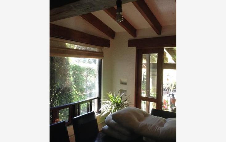 Foto de casa en venta en san pedro de las joyas 27, ampliaci?n tepepan, xochimilco, distrito federal, 1621742 No. 02