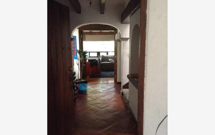 Foto de casa en venta en san pedro de las joyas 27, ampliación tepepan, xochimilco, distrito federal, 1621742 No. 05