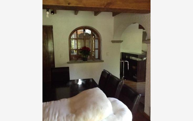 Foto de casa en venta en san pedro de las joyas 27, ampliación tepepan, xochimilco, distrito federal, 1621742 No. 06