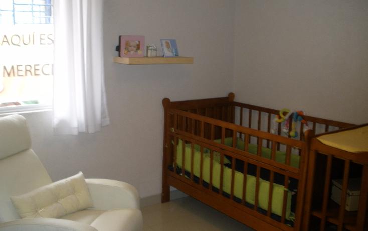 Foto de departamento en venta en  , san pedro de los pinos, álvaro obregón, distrito federal, 1136921 No. 09