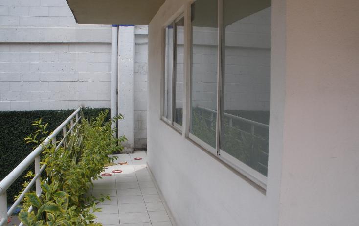 Foto de departamento en venta en  , san pedro de los pinos, álvaro obregón, distrito federal, 1136921 No. 17