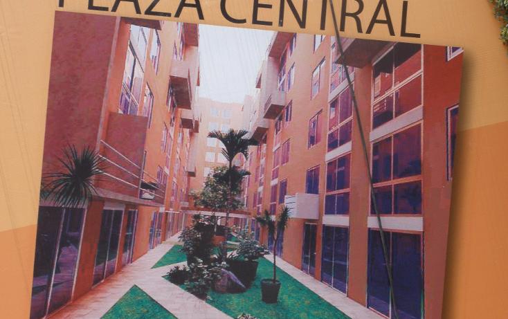 Foto de departamento en venta en  , san pedro de los pinos, álvaro obregón, distrito federal, 1136921 No. 19