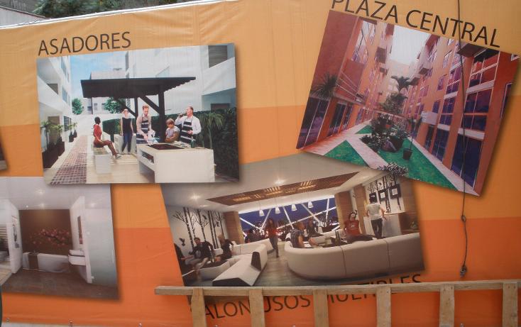 Foto de departamento en venta en  , san pedro de los pinos, álvaro obregón, distrito federal, 1136921 No. 20