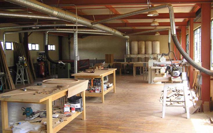 Foto de nave industrial en venta en  , san pedro de los pinos, álvaro obregón, distrito federal, 1738298 No. 03