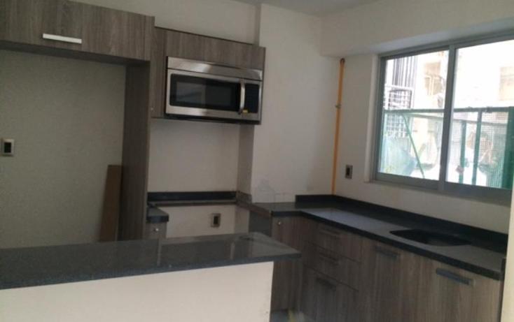 Foto de departamento en venta en prolongación san antonio , san pedro de los pinos, álvaro obregón, distrito federal, 2707698 No. 01