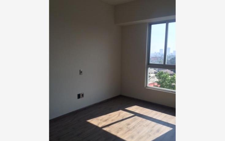 Foto de departamento en venta en prolongación san antonio , san pedro de los pinos, álvaro obregón, distrito federal, 2707698 No. 02