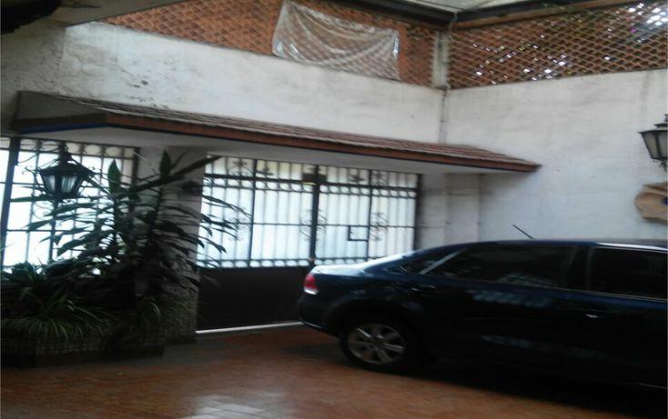 Foto de casa en venta en, san pedro de los pinos, benito juárez, df, 1521031 no 03
