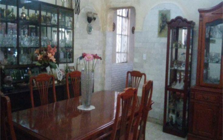 Foto de casa en venta en, san pedro de los pinos, benito juárez, df, 1521031 no 04