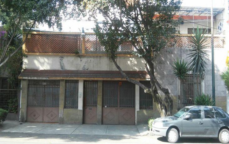 Foto de casa en venta en, san pedro de los pinos, benito juárez, df, 1521031 no 07
