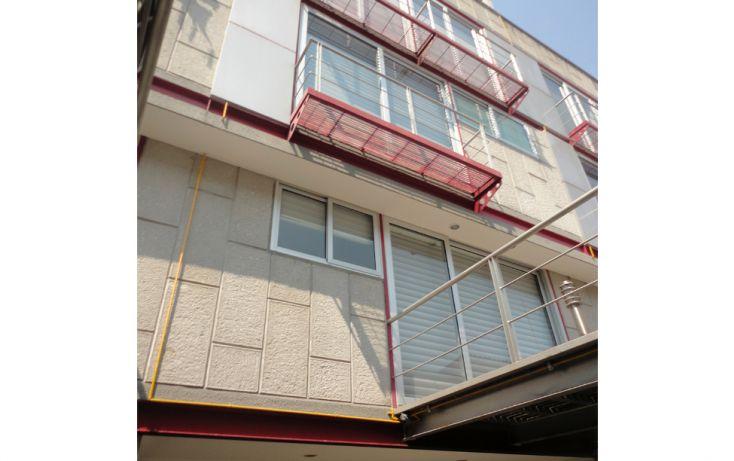 Foto de casa en condominio en venta en, san pedro de los pinos, benito juárez, df, 1658510 no 01