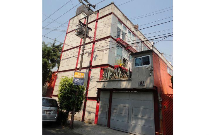 Foto de casa en condominio en venta en, san pedro de los pinos, benito juárez, df, 1658510 no 02