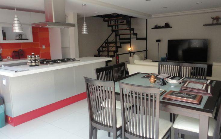 Foto de casa en condominio en venta en, san pedro de los pinos, benito juárez, df, 1658510 no 03