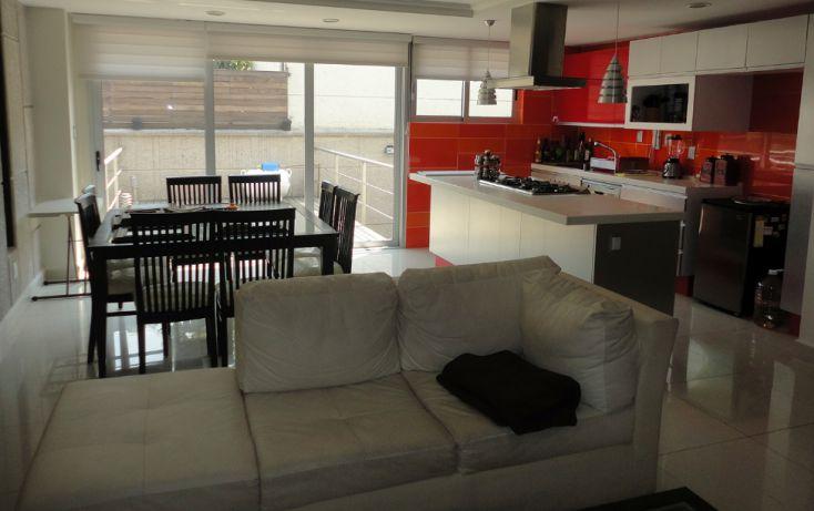 Foto de casa en condominio en venta en, san pedro de los pinos, benito juárez, df, 1658510 no 04
